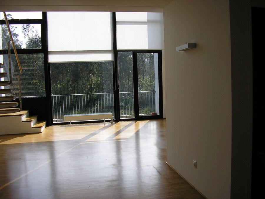 Local oficinas en alquiler ames loft en novo milladoiro inmobiliaria vivalia ref 7441 - Alquiler oficinas coruna ...
